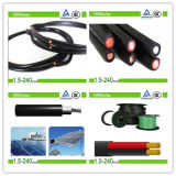 2015 Flexible Single Core 4mm DC Solar Cable