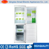 2014 Single Door Built in Refrigerator Outside Condenser