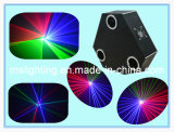 780MW RGB Color Animatio Laser Show / Disco Laser Light