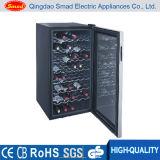 98L Compressor LED Display Wine Cellar Wine Cooler