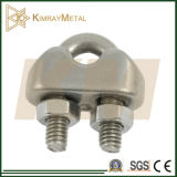 Stainless Steel Wire Rope Clip (DIN 741)