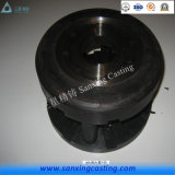 Chinese Factory Offer High Quality Shot Blasting Parts