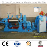 High Ouput Open Rubber Mixing Mill/ Two Roll Mill