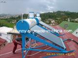 Vacuum Tube Solar Water Heater for India