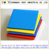 Best Selling Customized Plastic Sheet 2-12mm Thick PP Corrugated Plastic Board