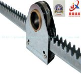 Greenhouse Continuous Ventilation System Pinion