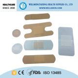 Disposable Wound Care Band Aid Plasher