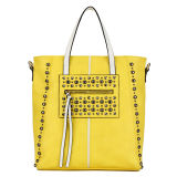 Designer Brand Fashion Big Tote Women Wholesale Bag (MBLX031042)
