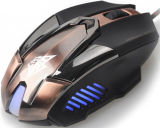 High-End Gaming Mouse Model: Jnp-Mlt4X - 6D