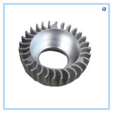 Auto Gear by CNC Machining Process