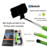 Wirless Selife Stick Z07-5 for iPhone/Samsung