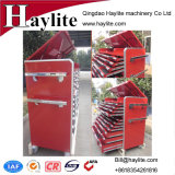 72 Inch Metal Rolling Tool Box Chest Roller Cabinet with Tools Sets