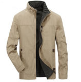 Custom High Quality Leisure Jacket