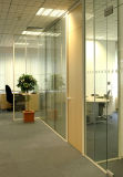 Glass Partition Walls for Office and Meeting Room