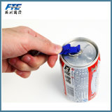Specialized Style Metal Bottle Opener Key Chain Ring Bar Tool
