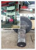 Forged Hollow Shaft Open Die Forging Main Shaft Ball Mill