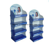 Good Quality Environment-Friendly Paper Display Stand
