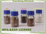 Metal Surface Cleaning Agent Calcium Lignosulfonate Yellow Brown