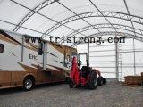 Super Strong Large Shelter, Large Trussed Frame Shelter (TSU-4060, TSU-4070)