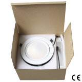 15W/30W Dimmable Round COB LED Ceiling Light with CE