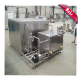 Double Tank Ultrasonic Cleaner Ultrasonic Cleaning Engine (BK-3600)
