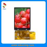 5.5inch Color Amoled Modules with Capacitive Touch Screen