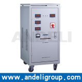 15kVA Three Phase Automatic Voltage Stabilizer (SVC (LED))