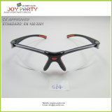 2015 New Style Transparent Safety Goggles Spectacles