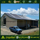 Modular Galvanized Steel Structure Warehouse Building (LS-SS-211)