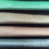 Decorative Velour Home Textile Sofa Fabric
