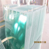 6mm Tempered Glass Board for Art Glass with CE