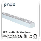 30 Degree Lens 1200mm 36W Linear LED Light