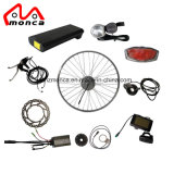Brushless Electric Bike Hub Motor Kits
