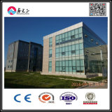 Fire Proof Sandwich Panel Steel Structure Workshop/Apartment
