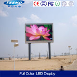 Energy Saving Full Color HD P8 Outdoor LED Cabinet