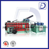 Fast Hydraulic Waste Iron Compactor Baling Machine