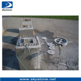 Diamond Wires for Heavy Reinforced Concrete Cutting, Contruction Tool/Diamond Tool