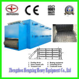 Mesh Band Dryer for Coal Briquette Drying