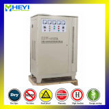 SBW-100kVA Automatic Voltage Regulator Generator Voltage and Frequency Stabilizer