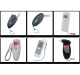Digit Display Breathalyzer with Various Style Available