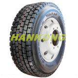 DOT Certificated Steel Radial Truck Tire