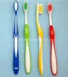 Eco/Green Revolution Adult Toothbrush with Certification