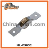 Special Punching Bracket with Single Roller (ML-ES032)
