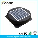 Energy Powered Attic Air Conditioning Ceiling Fan 12 Inch Roof Mounted Turbo Hot Air Blower Solar Ventilation Fan
