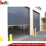 Automatic Roller Shutter Door with Polyurethane Foam Panel