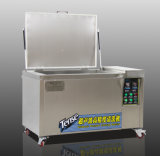430L High Performance Ultrasonic Cleaner Show on Automechanika Exhibition (TS-4800B)