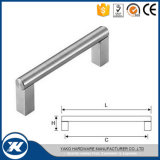 96mm Stainless Steel Cabinet Drawer Door Handle with High Quality