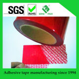 Tamper Evident Tape Used for Carton Sealing and Cargo Differentiation