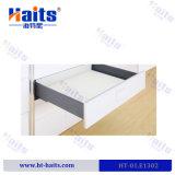 Good Quality Furniture Drawer Slide Rail, Metal Furniture High Drawer Elegant Box