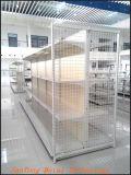 Metal Supermarket Shelf for Sale